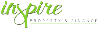 Inspire Property and Finance Logo